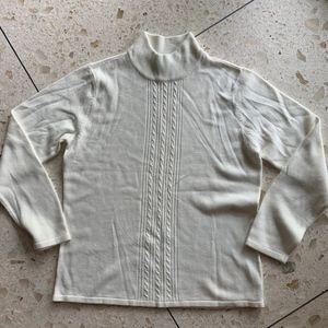 Karen Scott Petites | Gorgeous Turtleneck Sweater